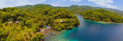 Lembeh Dive  Resort & SPA