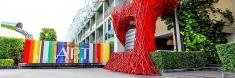Sugar Marina Resort - Art