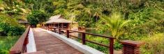 Minahasa Lagoon Resort